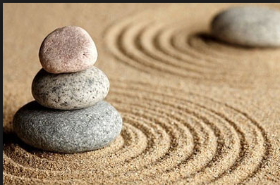 Rocks, Pebbles, Sand….Which Comes First?